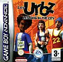jaquette GBA Les Urbz Les Sims In The City