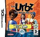 jaquette Nintendo DS Les Urbz Les Sims In The City