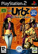 jaquette PlayStation 2 Les Urbz Les Sims In The City