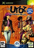 jaquette Xbox Les Urbz Les Sims In The City