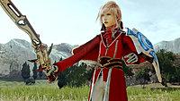 Lightning Returns Final Fantasy XIII screenshot 13