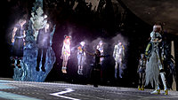 Lightning Returns Final Fantasy XIII screenshot 133
