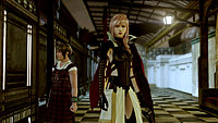 Lightning Returns Final Fantasy XIII screenshot 6