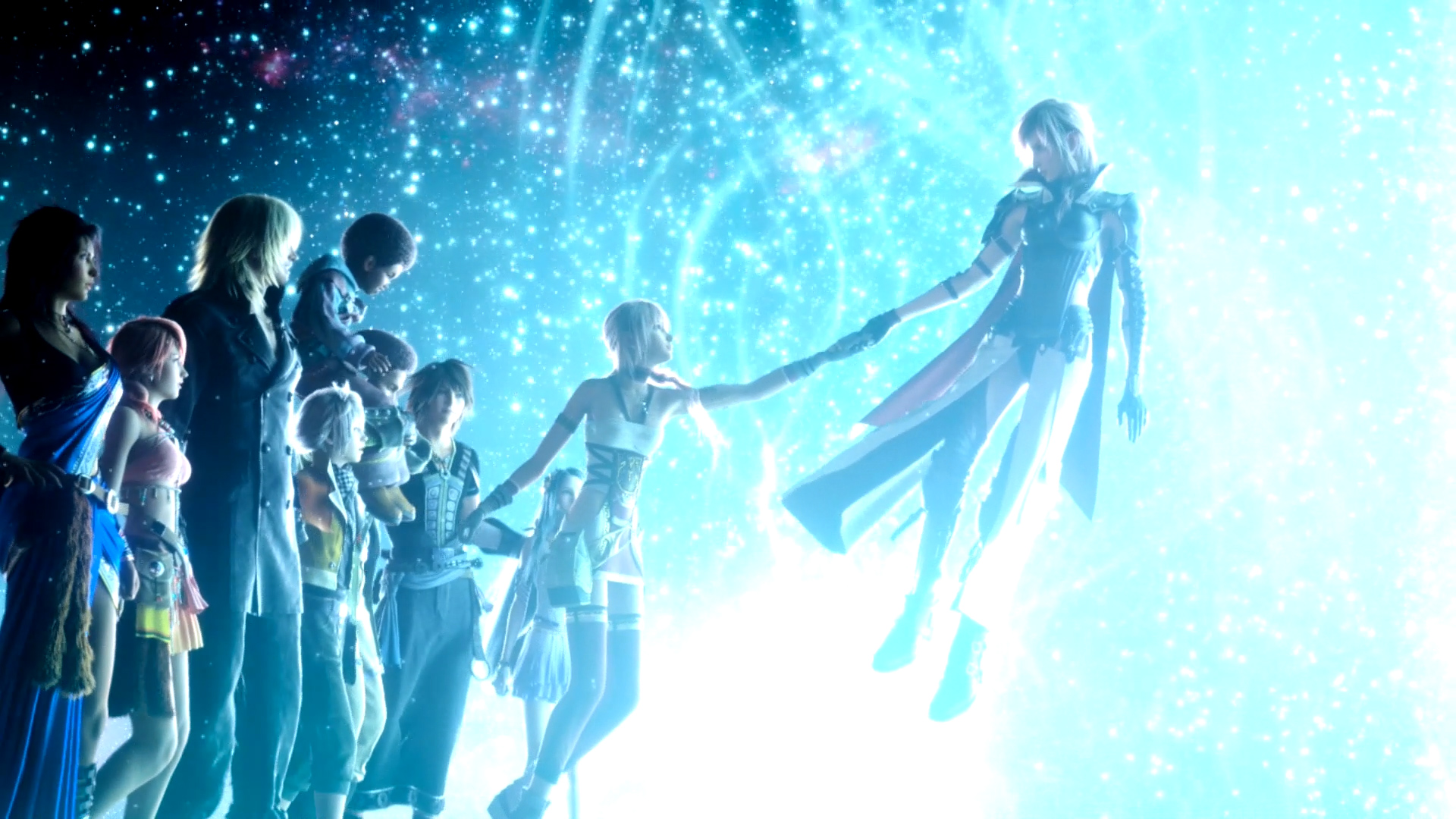 final fantasy 13 lightning returns wallpaper 1920x1080