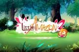 jaquette iOS Little Amazon