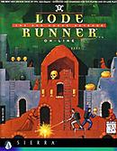 Lode Runner On-Line : The Mad Monks' Revenge