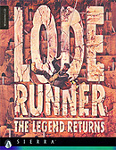 Lode Runner : The Legend Returns