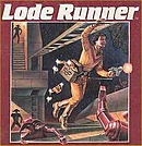 jaquette Amstrad CPC Lode Runner