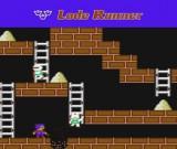 jaquette Wii U Lode Runner