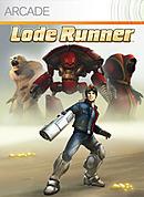 jaquette Xbox 360 Lode Runner