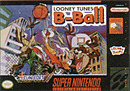 Looney Tunes Basketball