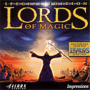 jaquette PC Lords Of Magic Special Edition