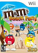 M&M's : Beach Party