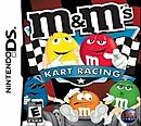 jaquette Nintendo DS M M s Kart Racing