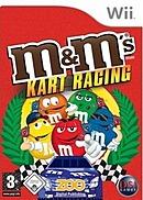 jaquette Wii M M s Kart Racing