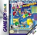 M&M's : Minis Madness