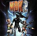 jaquette Wii MDK 2