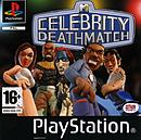 jaquette PlayStation 1 MTV Celebrity Deathmatch