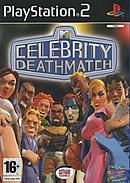 jaquette PlayStation 2 MTV Celebrity Deathmatch