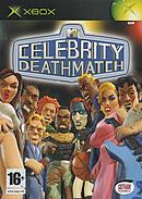 jaquette Xbox MTV Celebrity Deathmatch