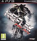 jaquette PlayStation 3 MX Vs ATV Reflex