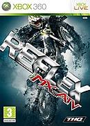 jaquette Xbox 360 MX Vs ATV Reflex