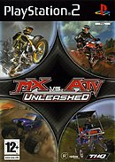 jaquette PlayStation 2 MX Vs ATV Unleashed