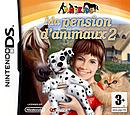 jaquette Nintendo DS Ma Pension D Animaux 2