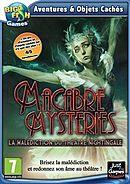 Macabre Mysteries : la malédiction du Théâtre Nightingale