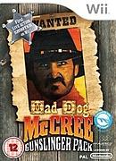 Mad Dog McCree : Gunslinger Pack