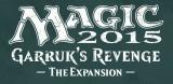 jaquette Xbox 360 Magic 2015 Duels Of The Planeswalkers La Vengeance De Garruk