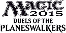 jaquette Xbox One Magic 2015 Duels Of The Planeswalkers