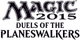 jaquette iOS Magic 2015 Duels Of The Planeswalkers