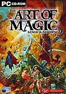 Magic and Mayhem : The Art of Magic