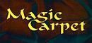 jaquette PSP Magic Carpet