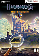 Magic Encyclopedia 3 : Illusions