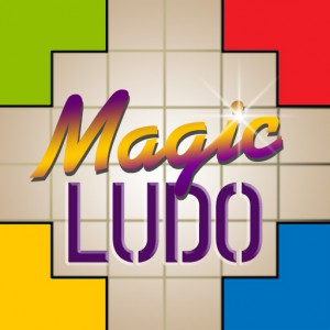 jaquette iOS Magic Ludo