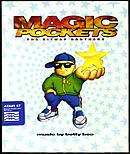 jaquette Atari ST Magic Pockets