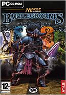 Magic : The Gathering : Battlegrounds