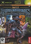 jaquette Xbox Magic The Gathering Battlegrounds