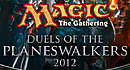 jaquette PlayStation 3 Magic The Gathering Duels Of The Planeswalkers 2012