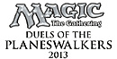 jaquette Xbox 360 Magic The Gathering Duels Of The Planeswalkers 2013