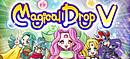 jaquette PC Magical Drop V