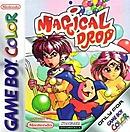 jaquette Gameboy Magical Drop