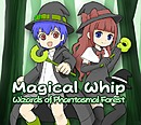jaquette Nintendo 3DS Magical Whip