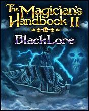 jaquette iOS Magician s Handbook 2 Blacklore