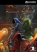 Magicka : Dungeons & Daemons