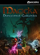 Magicka : Dungeons & Gargoyles
