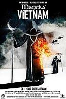 jaquette PC Magicka Vietnam