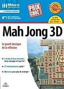 Mah Jong 3D